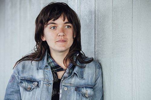 Interview: Courtney Barnett on her great new album, writing political songs, and only ever eating carrots