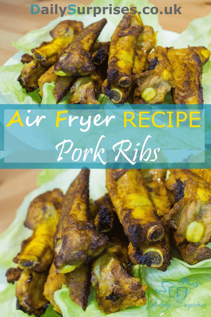 Very easy to make paprika pork ribs. Prep time is less than 5mins and cooking time is around 20mins. You can get juicy and yummy ribs without much effort!