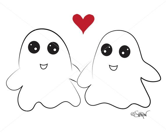 picture regarding Printable Ghost called Good friends Print, Buddies For good Print, Take pleasure in Print, Friendship