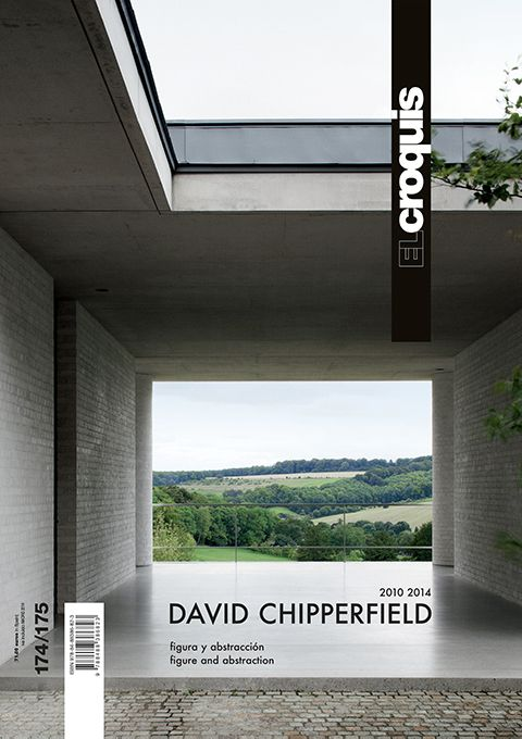 N.174/175 - David Chipperfield