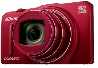 De Nikon Coolpix S9700 en Coolpix S9600 zijn twee nieuwe toevoegingen aan het assortiment van deze fabrikant. Het zijn compacte camera's die...