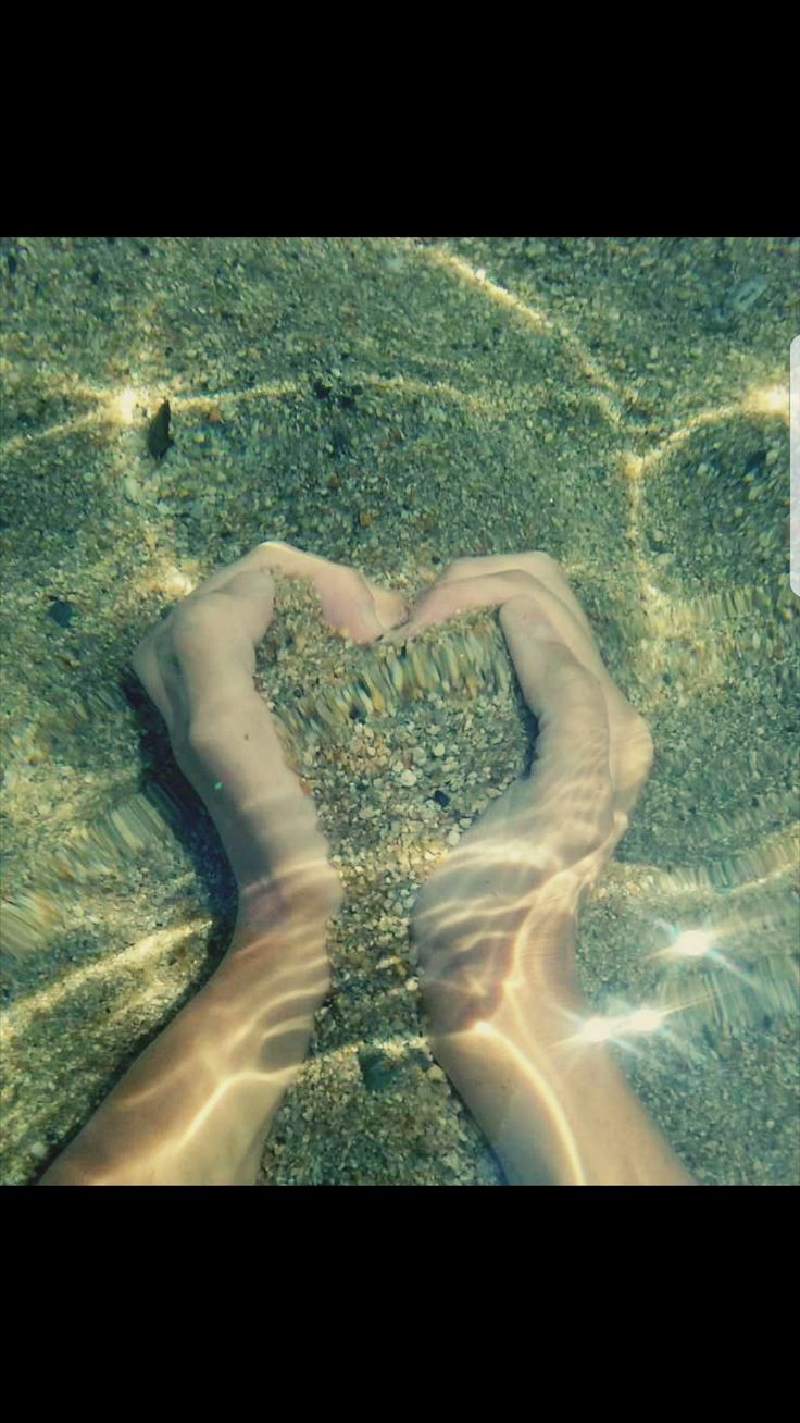 Sea#heart#love#sun#summer holidays Greece Marmaras Halkidiki
