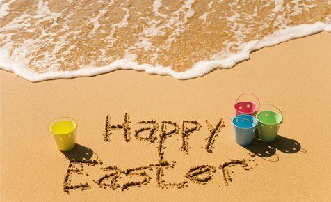 Easter Calendar Dates - Easter 2014, 2015, 2016, 2017