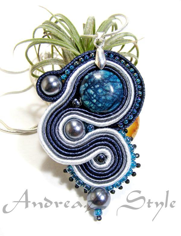 2012 - soutache - Andrea.Z Style