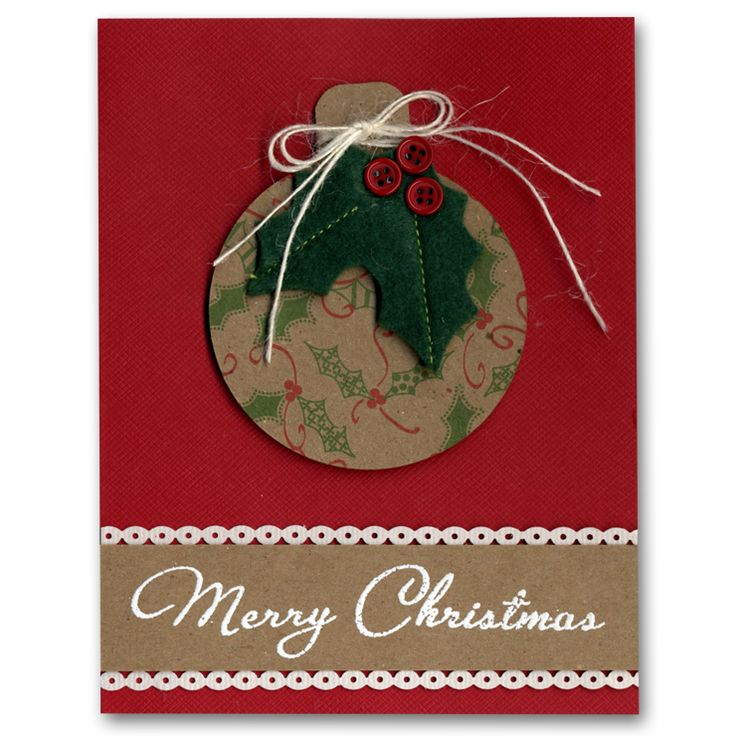 2274 best handmade christmas cards images on Pinterest Christmas - blank xmas cards