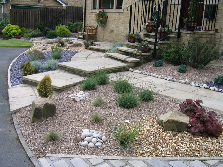 26 best Scottish Pebbles in Gardens images on Pinterest Scotch