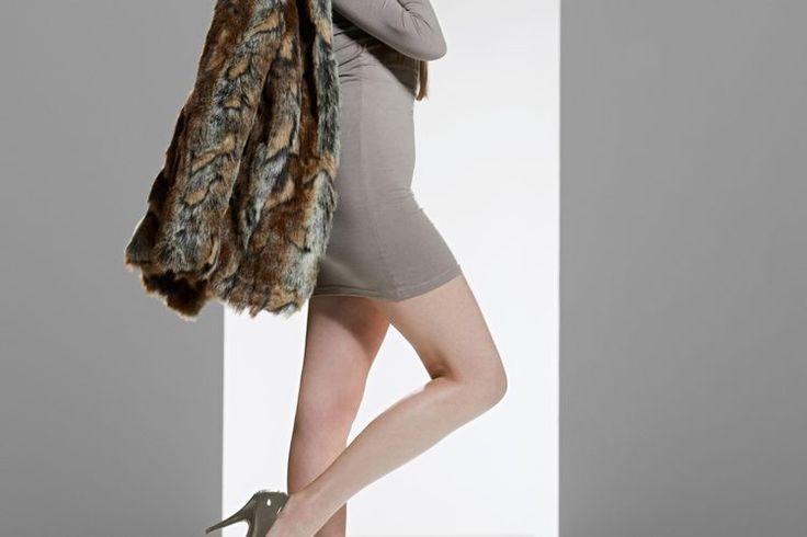 Cómo determinar la calidad de un abrigo de visón | Muy Fitness