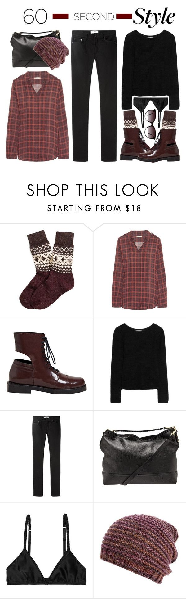 """""""60-Second Style: Pumpkin Patch Falling for you!"""" by yours-styling-best-friend ❤ liked on Polyvore featuring Brooks Brothers, Burberry, Achilles Ion Gabriel, Kain, Acne Studios, Mulberry, Monki, Belmondo, Tiffany & Co. and pumpkinpatch"""