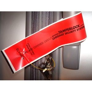 Tamperlock Luggage Labels for FREE! Click the pin to receive 2 free packages of Tamperlock Labels. Tamperlock is a tamper-evident luggage locking system that cannot be opened without leaving clear, obvious signs of tampering. Enjoy from the team at http:///www.bestprintcoupons.com