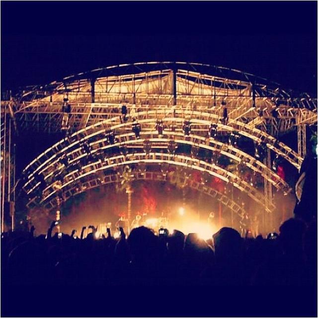 Refused @ #coachella 2012Destinations Amazing, Life Plans, Music Festivals, Coachella 2012