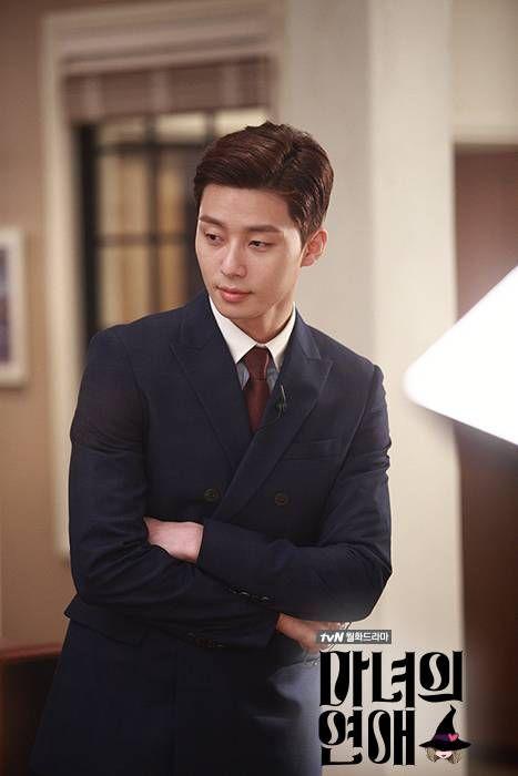 Park Suh Joon - 'Witch's Romance' Чувак из Романа ведьмы нереально временами похож на молодого Кон Ю *___*