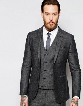 Men's Suits | Men's Designer & Tailored Suits | ASOS
