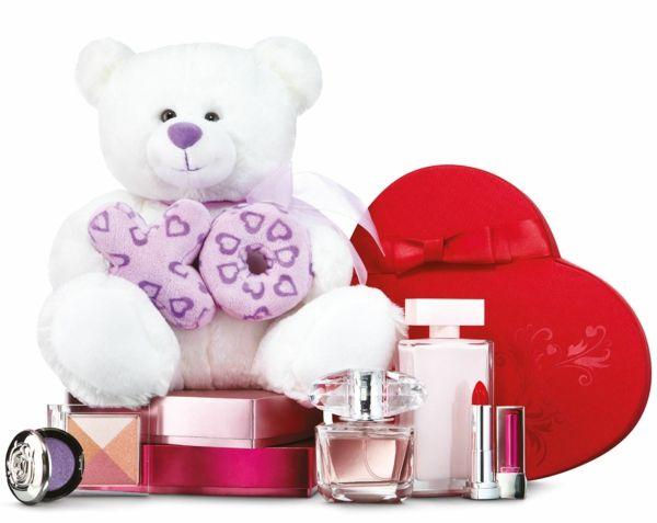 valentinstag geschenk kosmetik schenken
