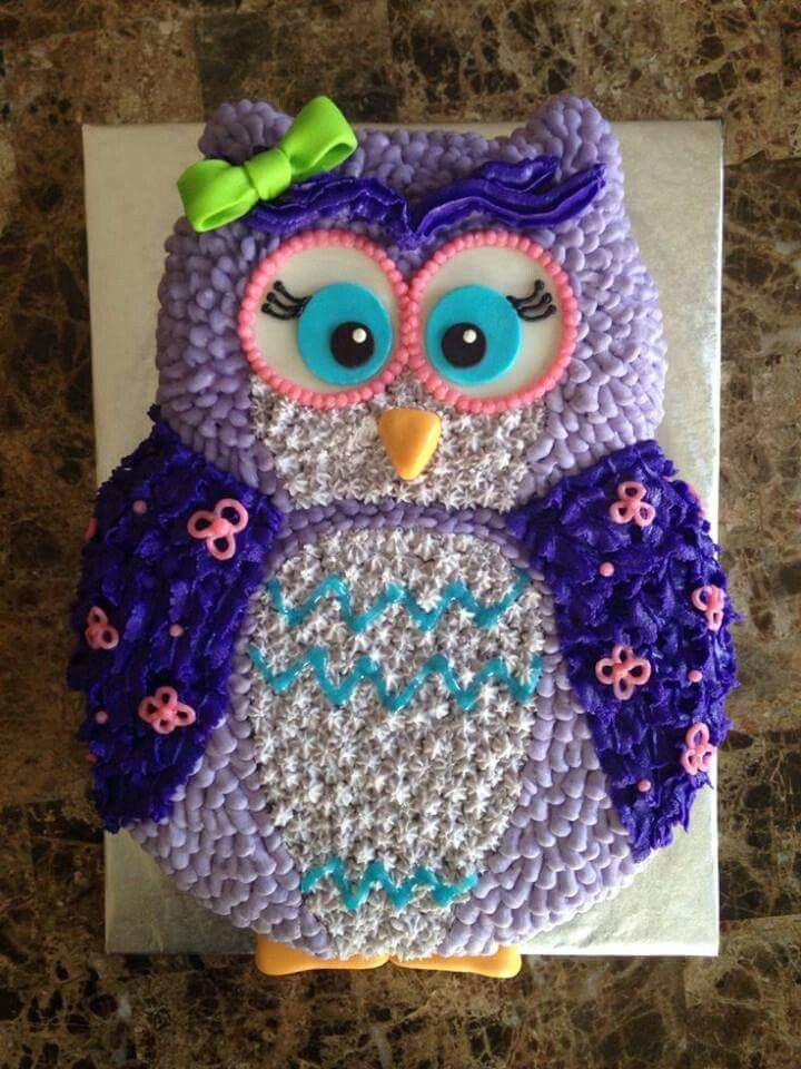 Owl For Girls