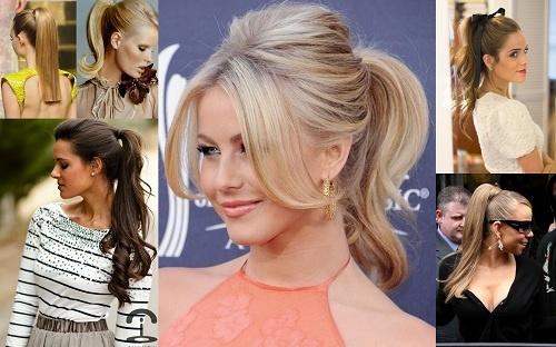 Tendência: Penteados para o Verão