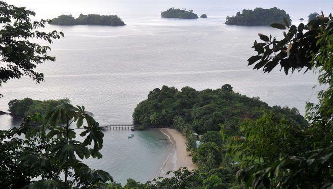 Aprueban plan de uso público en Parque Nacional de Coiba en ... - TVN Panamá
