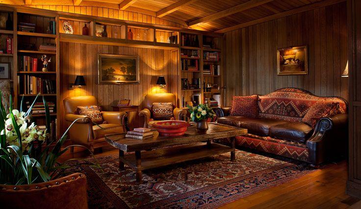 Southern California Resorts | San Ysidro Ranch - Resort Overview | Santa Barbara Wine Country Hotels