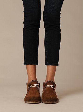 Desert Boot ($50-100) - Svpply- ok, i fell in love, real love with these! want! need!
