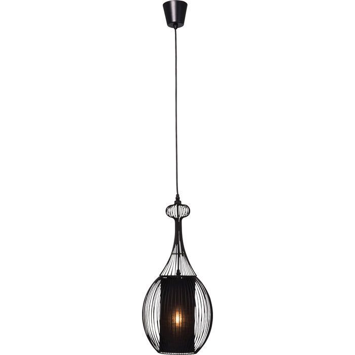Pendant Lamp Swing Iron Round - KARE Design