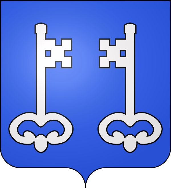 Blason mont-de-marsan - Mont-de-Marsan - Wikipedia, la enciclopedia libre