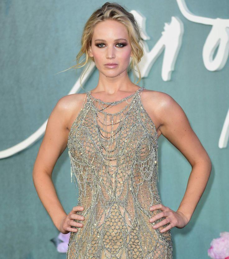 """""""Jennifer Lawrence planes de futuro implican la compra de una granja y el ordeño de cabras"""" enlaces"""