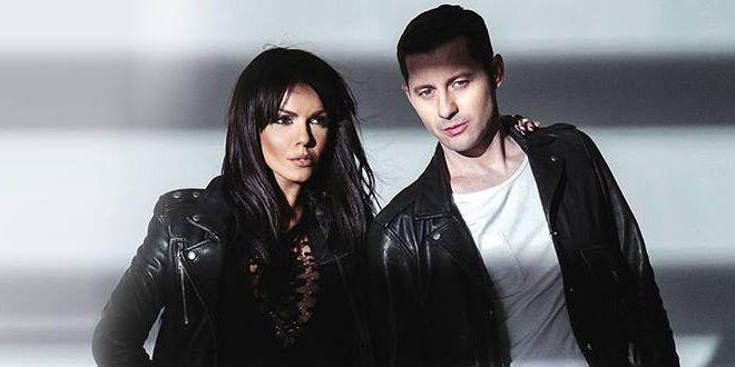 Akcent & Galena - Te Quiero (single nou si videoclip)