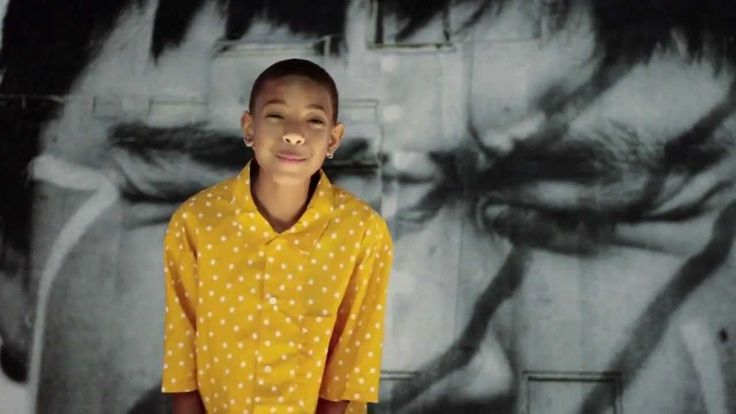 """I am Me by Willow Smith - embrace your individuality """"I am me, I am free, that's all I can be"""""""