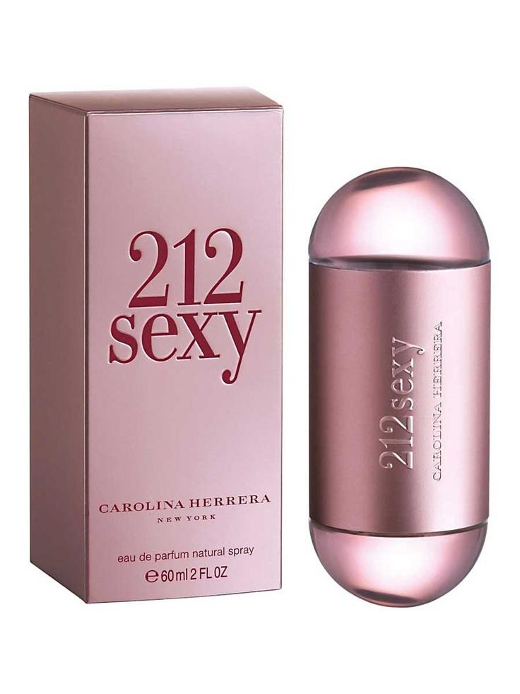Carolina Herrera 212 Sexy Eau de Parfum. One of my faves. Smells gorgeous! **HB♡