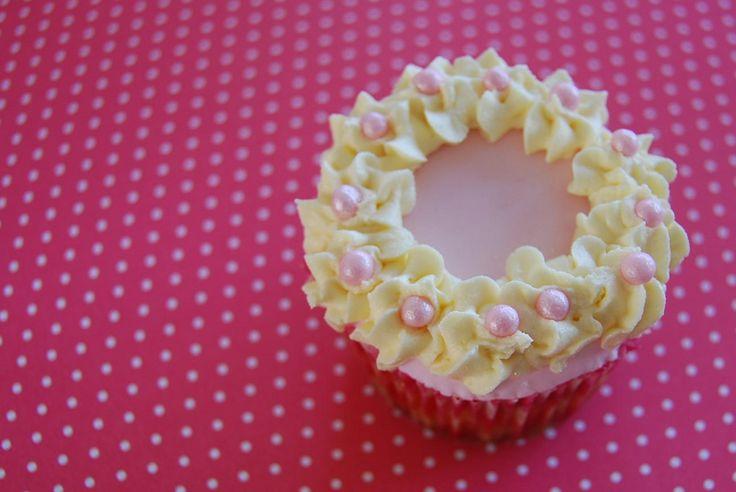 More Queen Fine Foods Sugar Pearls - so pretty!