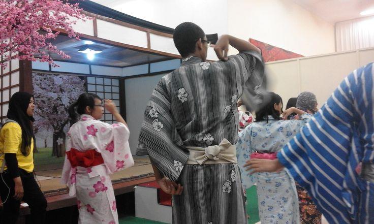 #盆踊り #練習