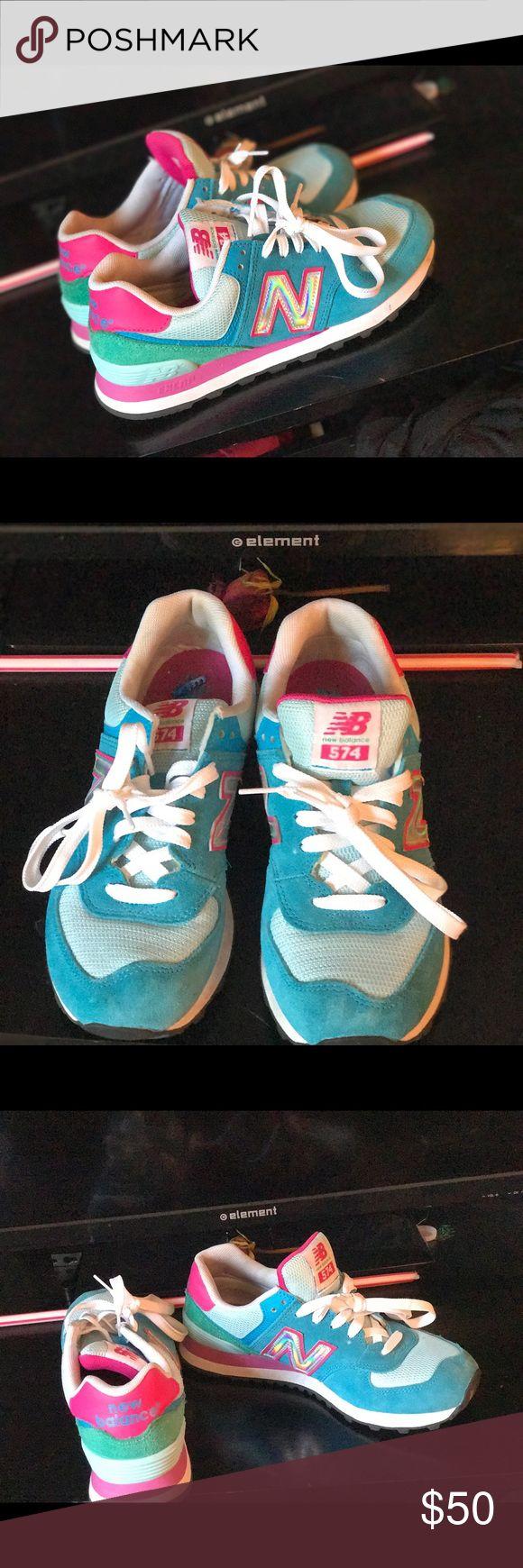 New balance 574 Women size 8 New Balance Shoes Athletic Shoes