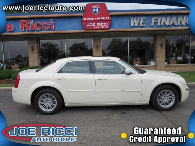 2008 Chrysler 300 Detroit, MI | Used Cars Loan By Phone: 313-214-2761