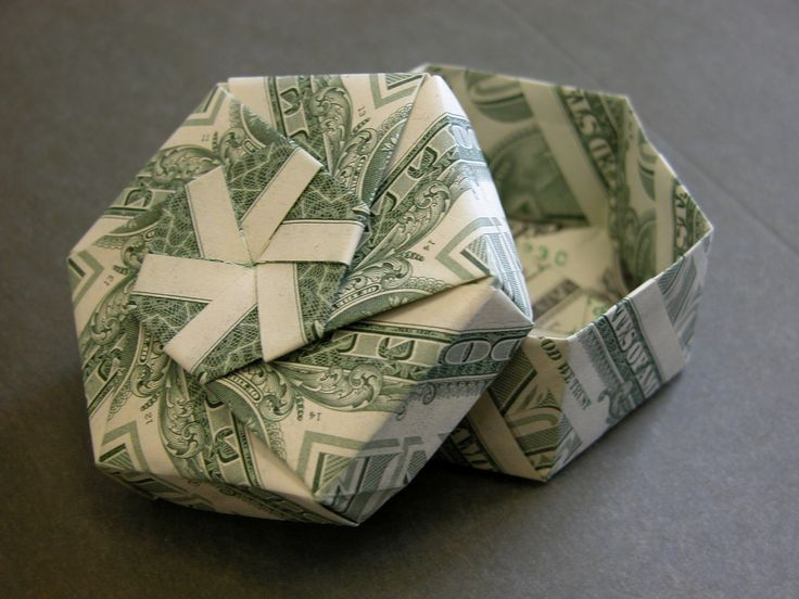 how to make a money box easy