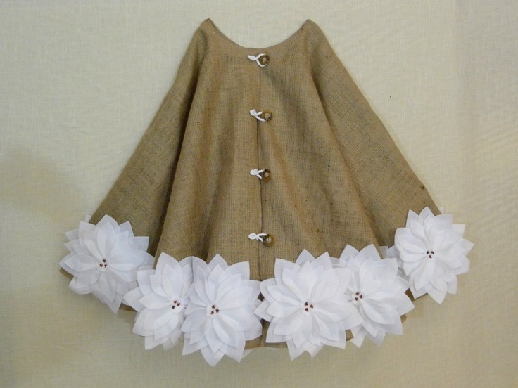 how to cut a round skirt