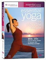 YogaVideos4You: Best Yoga DVD to Increase Flexibility