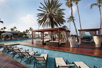 Divi Aruba All Inclusive, Oranjestad, Aruba - any all inclusive is good!!