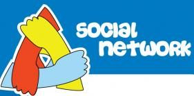 Social Network for Youth - home