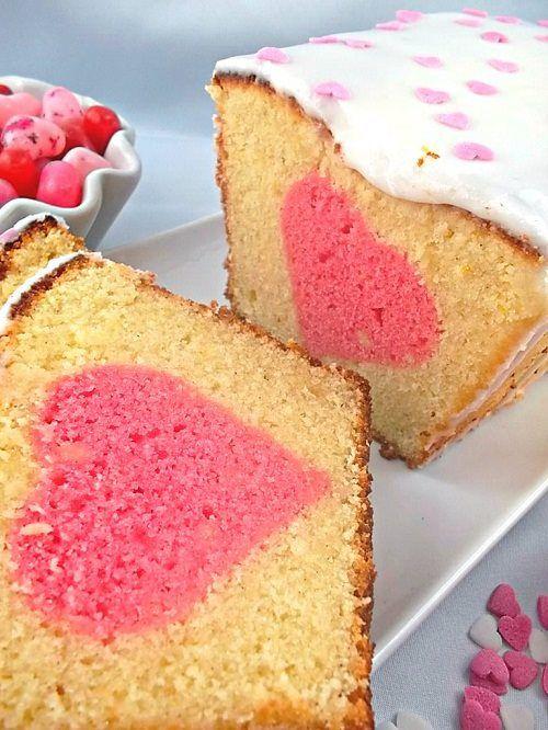 love inside vanillekuchen rezept eingesendet von michaela schiffers liebe kuchen liebes. Black Bedroom Furniture Sets. Home Design Ideas