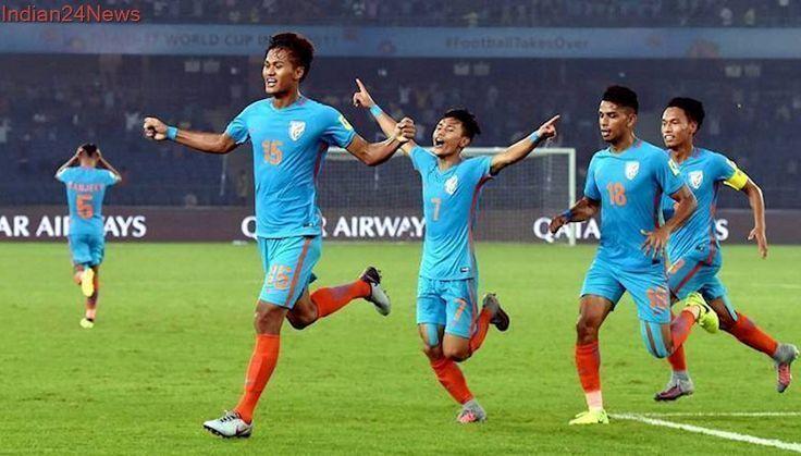 India vs Colombia, FIFA U-17 World Cup: Amarjit Singh proud of Jeakson Singh, sa...