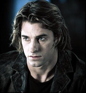 Michael from Underworld (Scott Speakman)
