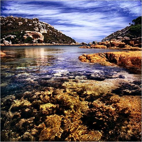Waychinicup National Park - Western Australia - photo by Adam Monk - copyright