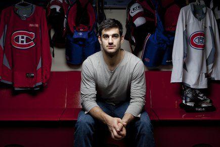 Max Pacioretty  Montreal Canadiens