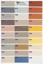 RC CHAULAGE: MORTIER DE CHAULAGE, EXEMPT DE CIMENT A BASE DE CHAUX HYDRAULIQUE NATURELLE DE ST.ASTIER<br /> Rapport KIK ° DI: 2013,11924 Perméabilité à la vapeur d'eau<br /> Rapport SETEC FRANCE N ° 12.2912121.007.01.A Confirmation libre de ciment
