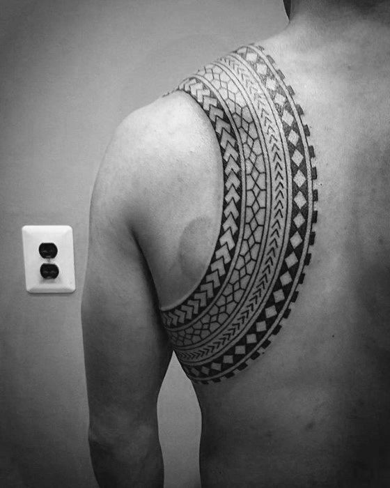 24 Tribal Shoulder Tattoo Designs Ideas: Best 25+ Filipino Tribal Tattoos Ideas On Pinterest
