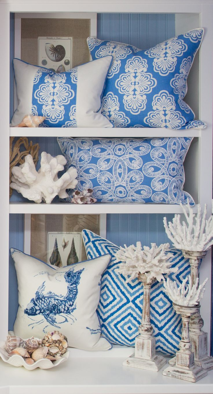 best malibu decor cushions on pillow images decorative pinterest coastal pillows n style beach collection