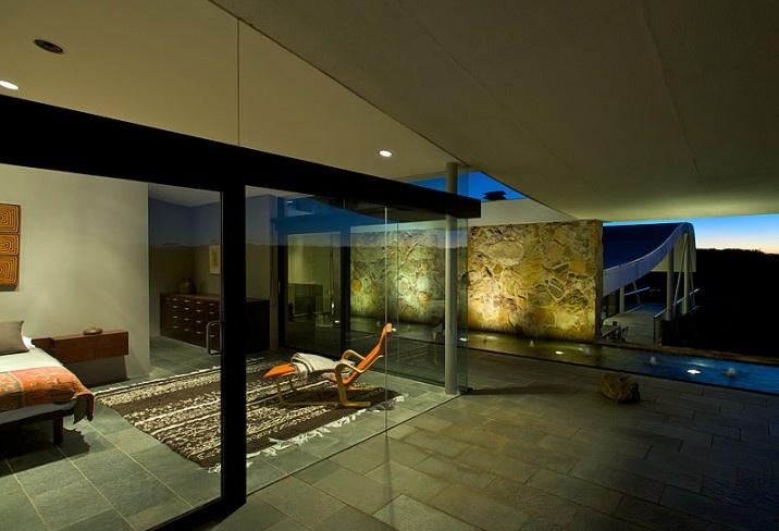 347601-master-bedroom-the-seidler-house-south-coast-australia.jpg (716×488)