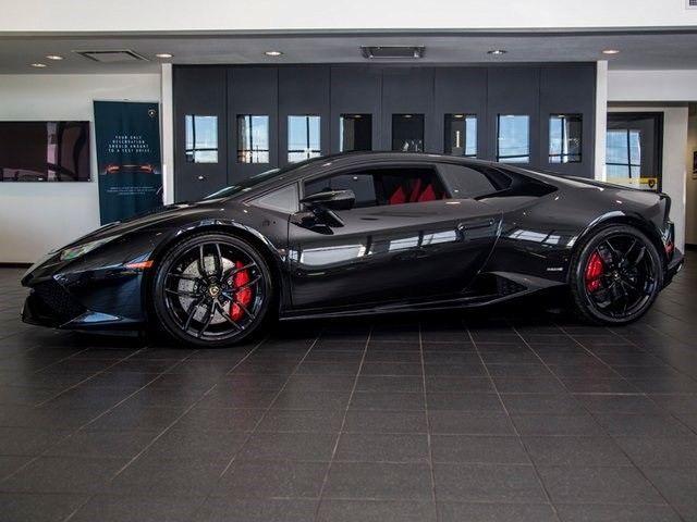 Awesome Amazing 2015 Lamborghini LP610-4 Huracan 2015 Lamborghini LP610-4 Huracan 13,201 Miles  2D Coupe 5.2L V10 DOHC 40V 7-Spee 2017 2018