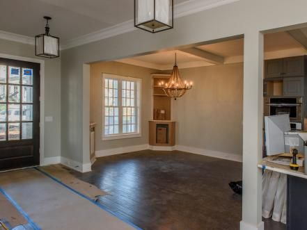 Over the span of a few months, HGTV Smart Home 2016 will be built into a tech-savvy haven in Raleigh, NC. Take a tour of the home during the final moments of construction.