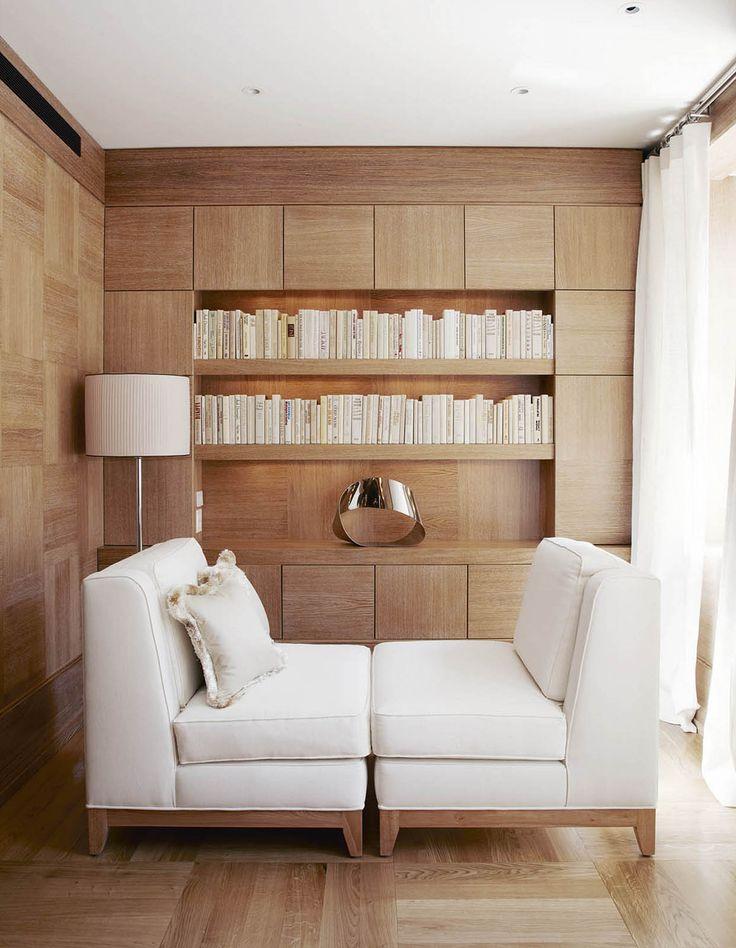 Manhattan Townhouses 74th St - Tedeschi Design - Italian Custom Interiors…