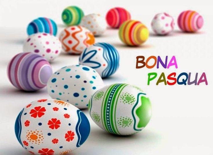 ESCOLA BRESSOL MUNICIPAL EL TRENET: Bones Vacances de Setmana Santa i Bona Pasqua!!!